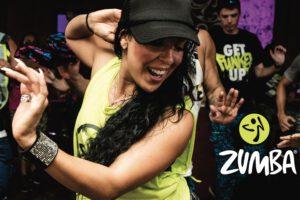 Zumba Dance Classes in Dubai