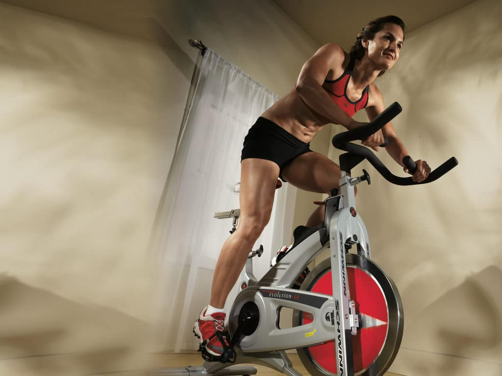 Best Spinning Classes in Mumbai