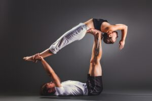 Acro Yoga Classes Andheri W Mumbai