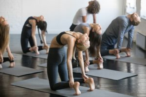 Ashtanga Yoga Classes in Andheri W Mumbai