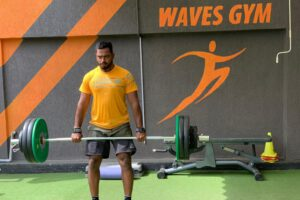 CrossFit Group Training Classes